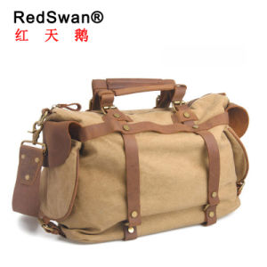 Designer New Canvas Business Travel Bag (RS-1801) pictures & photos