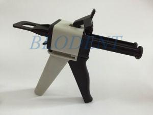 Impression 50ml 1: 1 Manual Dual Gun Dispensing Caulking Mixing Gun