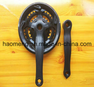 Good Quality Steel Chainwheel for Bicycle From China pictures & photos