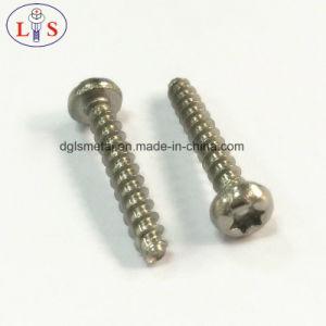 Stainless Steel 304 Screw/Torx Recess Screw B Thread Screw pictures & photos