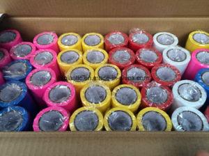 PVC Flagging Color Tape 0.07-0.5mm Supplier pictures & photos