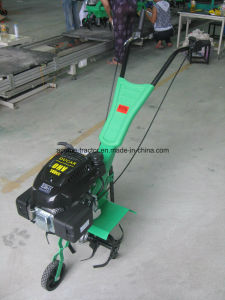 Gasoline 4.5HP Mini Garden Rotary Tiller Bt-Mt45A pictures & photos