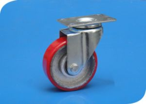 Swivel Caster 3 Inch Heavy Duty Caster pictures & photos