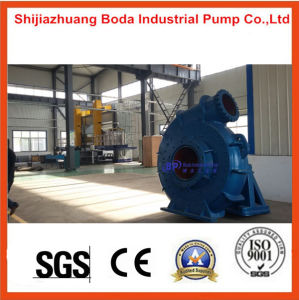 Dredging Pumps for Sand and Abrasives Dredging Pump Slurry Pump pictures & photos