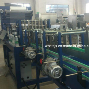 Shrink Packaging Machine (WD-350A) pictures & photos
