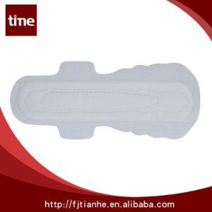 Ultra Thin Cotton Herbal Sanitary Napkins pictures & photos