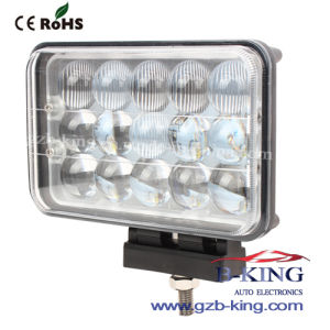 New 6′′ LED Car Working Lamp pictures & photos