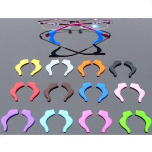 Multi-Color Silicone Glasses Anti Slip Cover pictures & photos