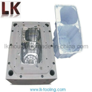 Washing Machine Accessories Plastic Injection Molding