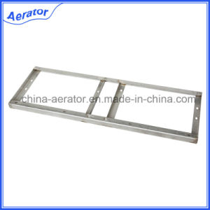 Aerator Accessories Stainless Steel 304 Ruffled Stents
