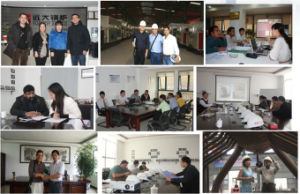 600, 000-24, 000, 000 Kcal/H Thermal Oil Heaters Oil/Gas/Coal Fired Therma Oil Boiler Exported Europe High Quality pictures & photos