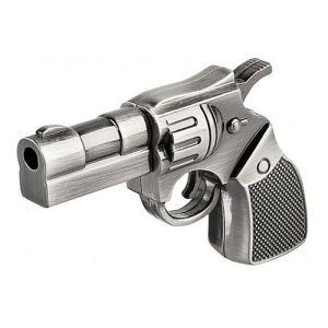 High Quality 16 GB Metal Gun Shape USB Flash Drive pictures & photos