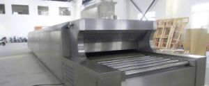 Large Indutrial Bakery Oven /Gas Tunnel Oven pictures & photos