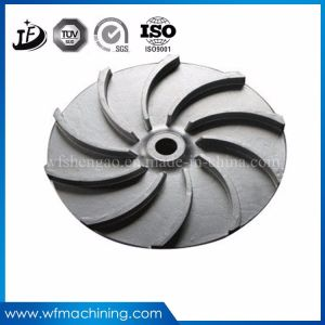 Custom/OEM Aluminum Die Casting Spare Parts with Percision Casting Process pictures & photos