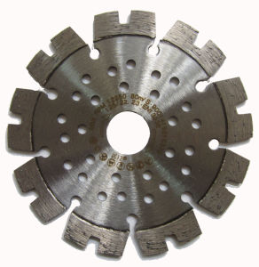 Diamond Circular Saw Blade Cutting Tool for Hand Tool pictures & photos