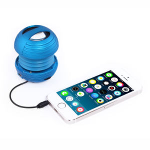 Wholesale Good Quality Portable Mini Car Speaker pictures & photos
