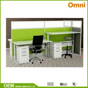 New Height Adjustable Table with Workstaton (OM-T-R-W-1) pictures & photos