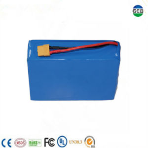 CE/UL Approved Long Life Deep Cycle High Capacity Twisting Car Battery pictures & photos