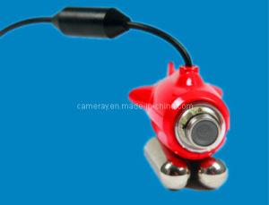Cm-Sju-Dw5 50m Underwater CCD Camera pictures & photos