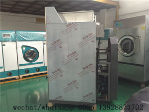 CE Approved Commercial Dry Machine Used in Hotel & Laundry (HGQ-50KG) pictures & photos