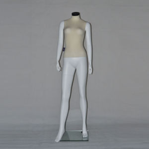 High Grade Female Sports Mannequin for Window Display pictures & photos