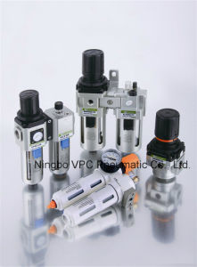 Filter Lubricator (LUBRICATOR) Series Festo Regulator pictures & photos