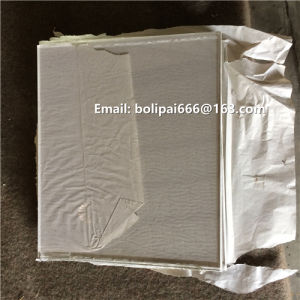 3D Printer Borosilicate Glass Plate 214 X 200 X 3.3 Mm (8.4 X 8 X. 13) pictures & photos
