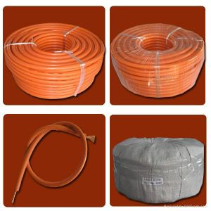 Welding Rubber Cable with IEC60245 Standard pictures & photos