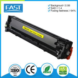 Fast Image Crg416 Yellow Compatible Toner Cartridge for Canon
