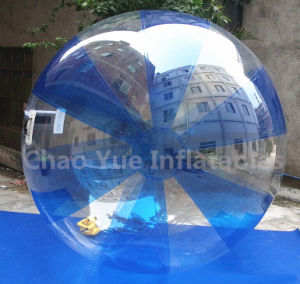 Hot Sale Inflatable Water Walking Ball for Water Sports (CYWB-001) pictures & photos