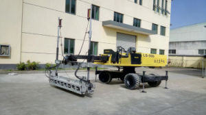 Dynamic Concrete Laser Screed (LS-500) for Sale pictures & photos