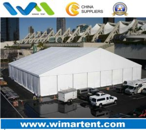 Warehouse Tent, Industrial Storage Tent House for Workshop pictures & photos