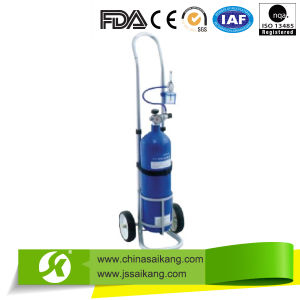 Hot Sale China Medical Oxygen Flowmeter pictures & photos