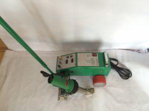 Hot Air PVC Cloth Seam Machine/Banner Welder/Hot Air Flex Banner Welding Machine