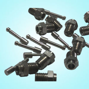 Nipple, Customize Nipple, Sprayer, Pipe Fitting pictures & photos