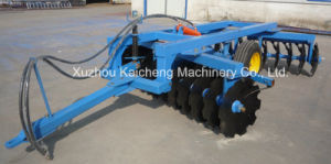 Farm Equipment Heavy Duty Disc Harrow 2.5m pictures & photos