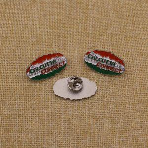 Custom Design Souvenir Badge Metal Lapel Pin with Cheap Price pictures & photos