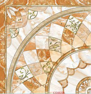 New Design Micro-Crystal Porcelain Floor Tile (KJD8820A) pictures & photos