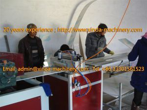 PVC Ceiling Board Making Machinery Ceiling pictures & photos