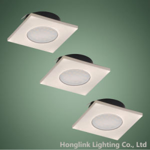 Ce Square and Round 1.5W Under Cabinet LED Light pictures & photos