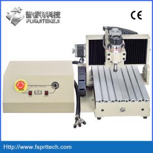 Metal CNC Router Portable Mini CNC Milling Machine pictures & photos