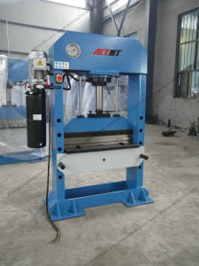 Hpb Series Hydraulic Bending Machine (HPB-50) pictures & photos
