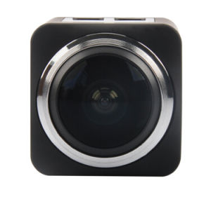Full Shot 360 Degree CCTV Camera pictures & photos