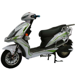 New Style High Quality Reliable Price Electric Motorcycle Scooter pictures & photos