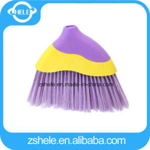 Angle Broom, Top Export Popular (HL-B320) pictures & photos