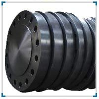 ASTM B16.5 Carbon Steel Blind Flange pictures & photos