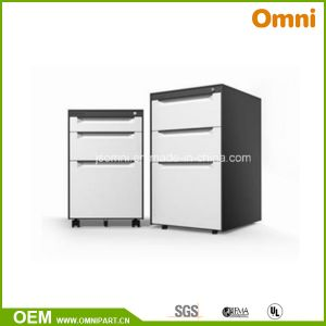 Filing Cabinet; Two Drawers/Three Drawers Steel Storage (OM-YC-02) pictures & photos