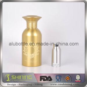 Aluminum Powder Bottle pictures & photos