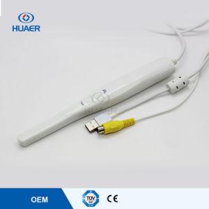 Popular Dental Intraoral Camera Endoscope System (HR-770) pictures & photos
