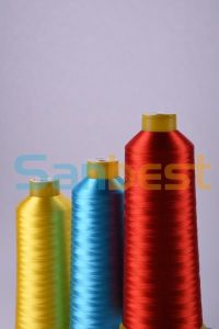 Premium Polyester Embroidery Thread for Embroidery 120d/2 pictures & photos